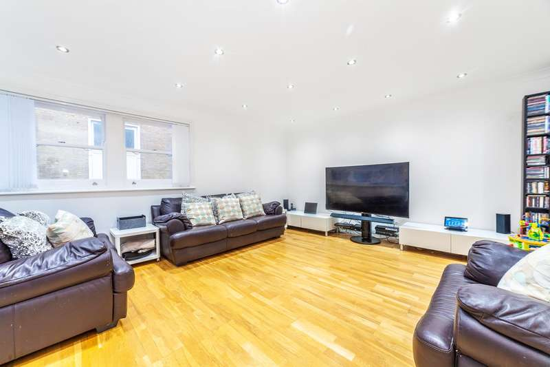3 Bedrooms Apartment Flat for rent in Lansdowne Place, London, SE19