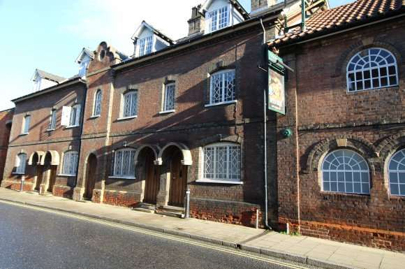 4 Bedrooms Property for rent in Crown Street, Bury St. Edmunds