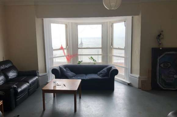 8 Bedrooms Flat for rent in Kings Road, Brighton, BN1