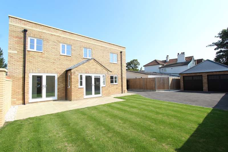 4 Bedrooms Detached House for sale in 'The Pickmere', Fenstanton, Fenstanton, PE28