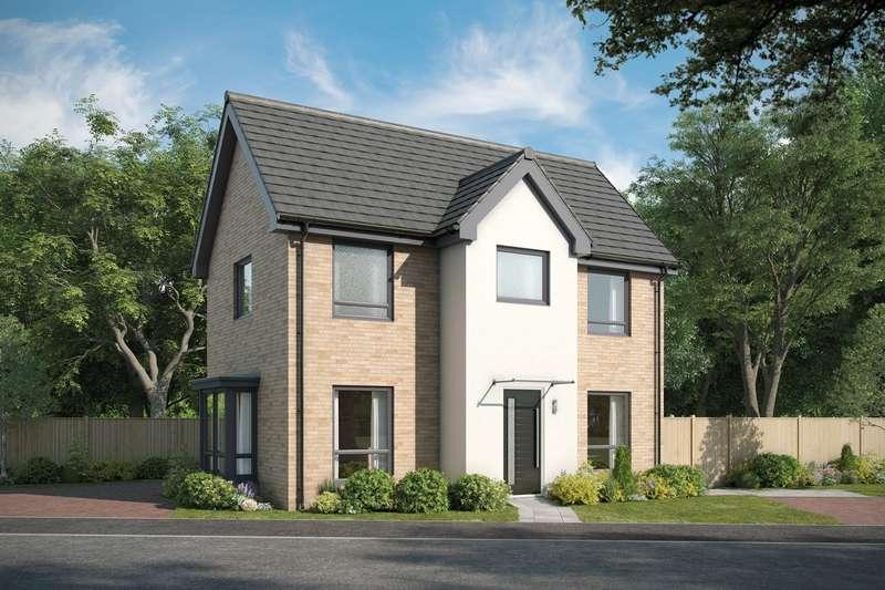 3 Bedrooms Detached House for sale in Wavendon chase , Wavendon, Milton Keynes, MK17