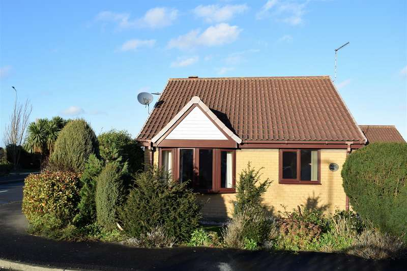 2 Bedrooms Detached Bungalow for sale in Sands Lane, South Ferriby,