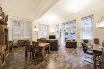 2 Bedrooms Flat for sale in West George Street, City Centre