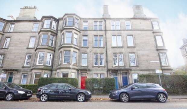 Flat for sale in Comely Bank Road, Edinburgh, Midlothian, EH4 1DS