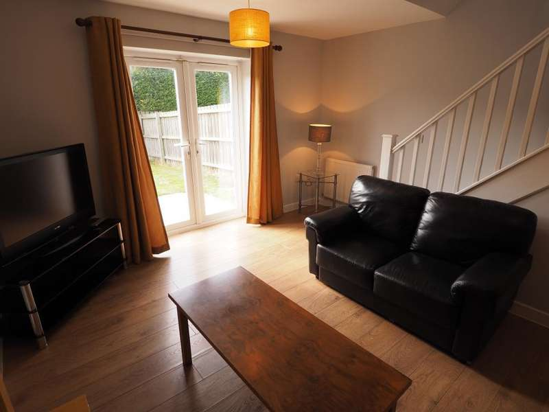 2 Bedrooms End Of Terrace House for rent in Winston Churchill Close, Hessle, Hull, East Yorkshire, HU13 9QH