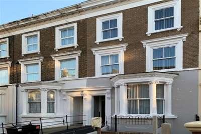 1 Bedroom House Share for rent in Grange Road