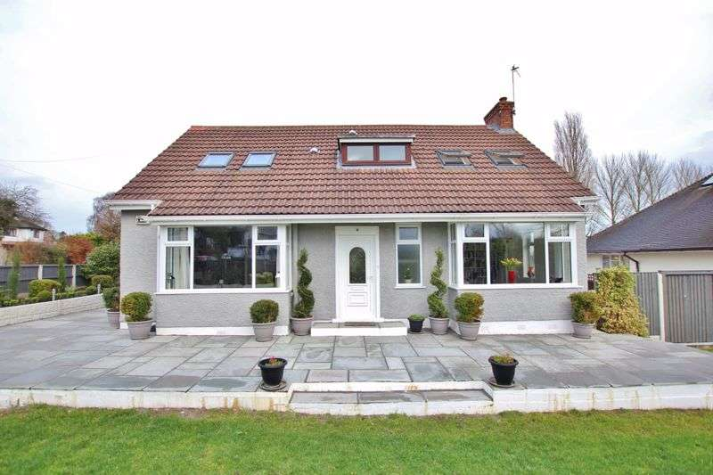 4 Bedrooms Property for sale in Grange Cross Lane, West Kirby, Wirral