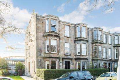 2 Bedrooms Flat for sale in Prince Albert Terrace, Helensburgh