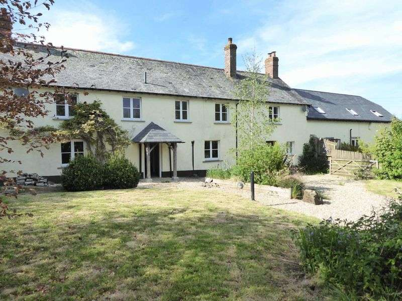 8 Bedrooms Property for sale in PERIOD FARM HOUSE WITH POTENTIAL HOME AND INCOME SET IN APPROX. 26 ACRES - EXBOURNE