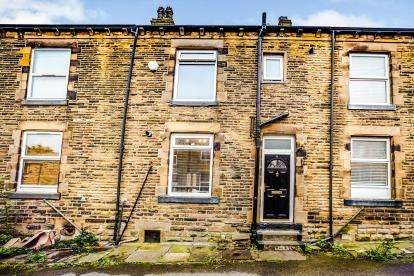 2 Bedrooms Terraced House for sale in Low Street, Tingley, Wakefield, West Yorkshire