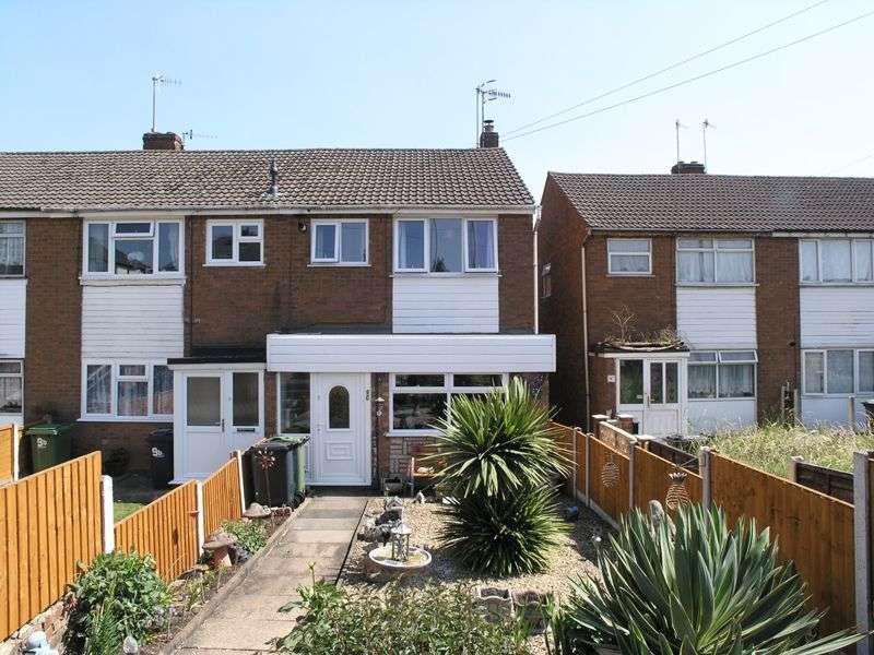 3 Bedrooms Property for rent in Stourbridge Road, Dudley