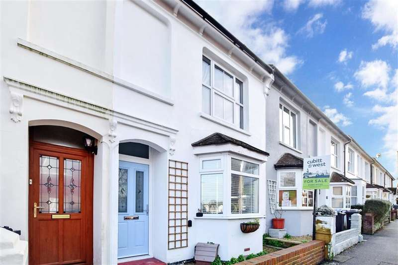 2 Bedrooms Terraced House for sale in Parklands Road, , Hassocks, West Sussex