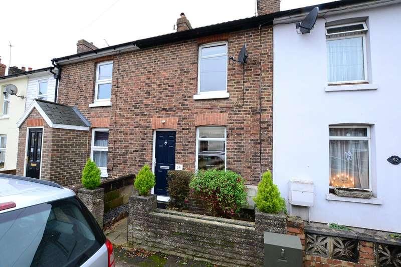 2 Bedrooms House for rent in Taylor Street, TUNBRIDGE WELLS, Kent, TN4