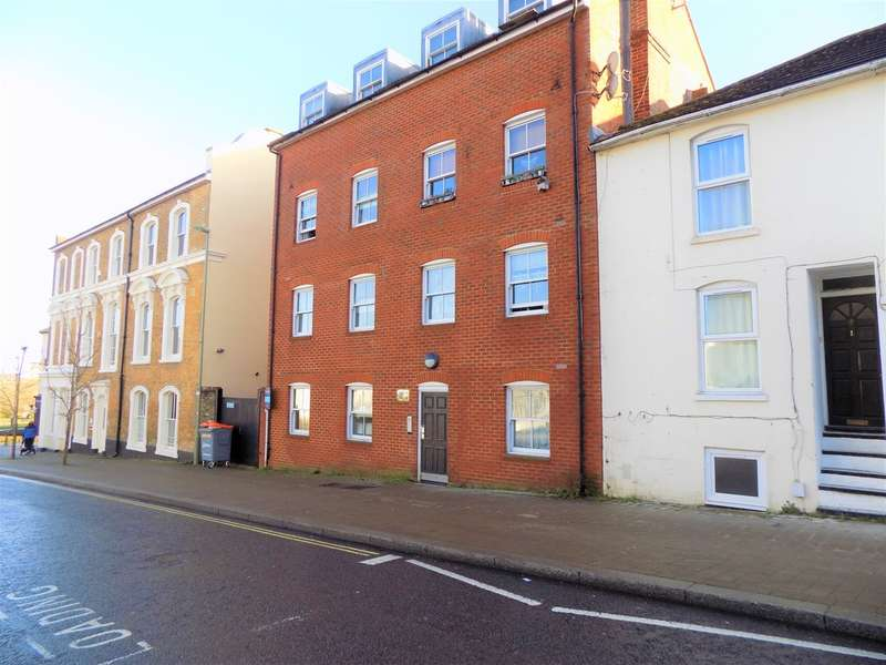 1 Bedroom Flat for rent in Barrack Road, Aldershot