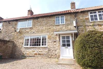 2 Bedrooms Cottage House for rent in The Nook - Aldbrough St. John