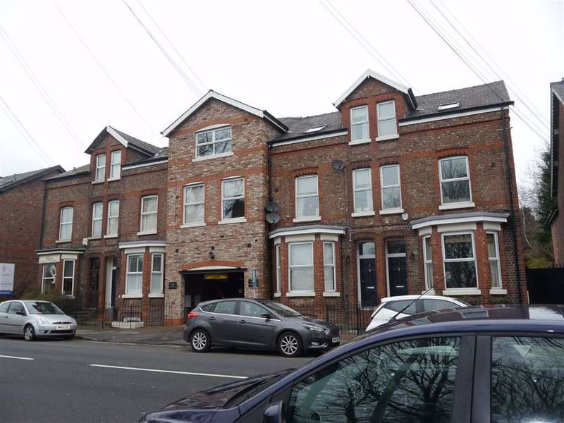 2 Bedrooms Apartment Flat for rent in 26 - 30 Altrincham Road, WILMSLOW