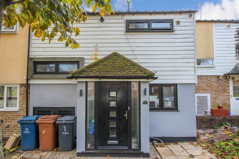 3 Bedrooms End Of Terrace House for rent in Stanmore, HA7
