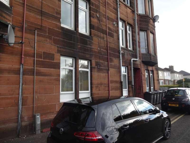 Flat for rent in Broadloan Road, Flat 0/1