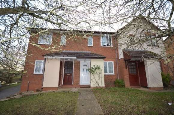 2 Bedrooms Property for rent in Inwood Close, Corby