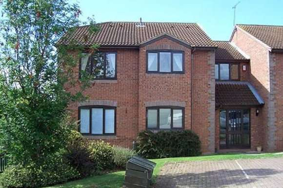 1 Bedroom Property for rent in Kingsland Road, Stone, Staffordshire
