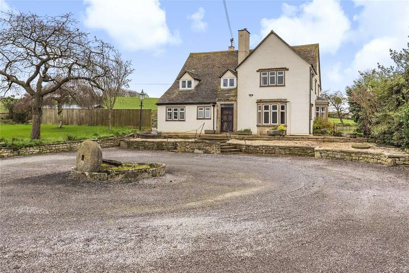 4 Bedrooms Detached House for rent in Standish Court Farm, Stonehouse, Glos., GL10