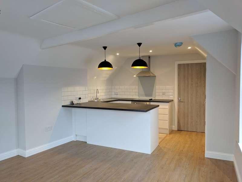 1 Bedroom Flat for rent in Church Street, Bromsgrove
