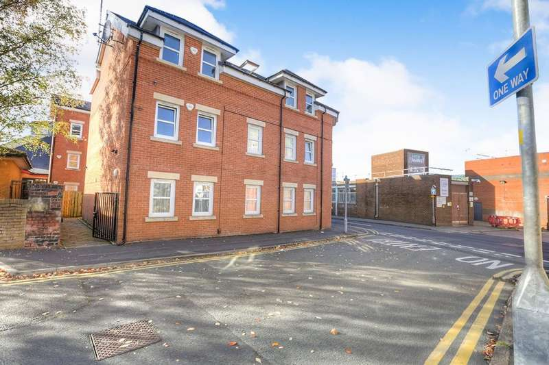 1 Bedroom Flat for rent in Cotton Tree Court Reynold Street, Hyde, SK14