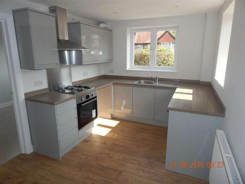 1 Bedroom Flat for rent in Birchfield Road, Redditch
