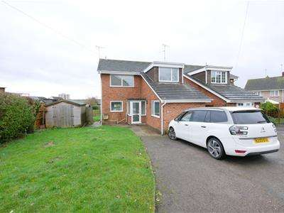 4 Bedrooms Detached House for rent in Epping Close, Leigh-On-Sea