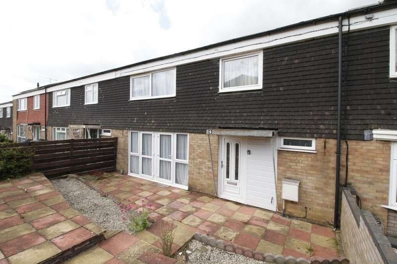 House Share for rent in Wisden Road, Stevenage, SG1