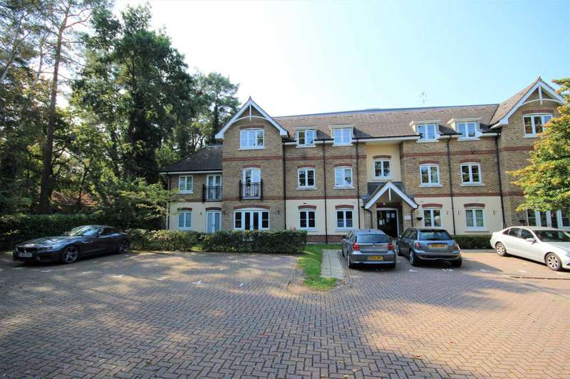 2 Bedrooms Apartment Flat for rent in Aston Grange, Bracknell