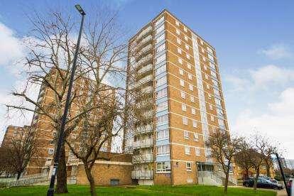 1 Bedroom Flat for sale in Eastfield Road, Enfield
