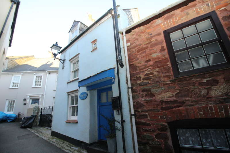 1 Bedroom Cottage House for rent in Kingsand, Cornwall