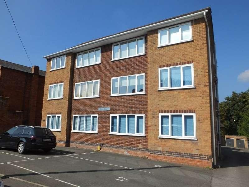 2 Bedrooms Flat for rent in School Lane, Kenilworth