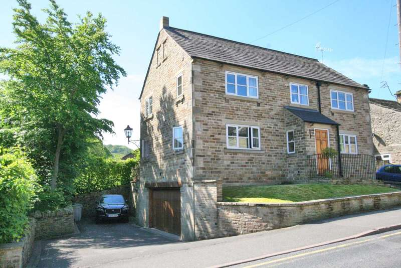 3 Bedrooms Detached House for rent in Palmerston Street, Bollington