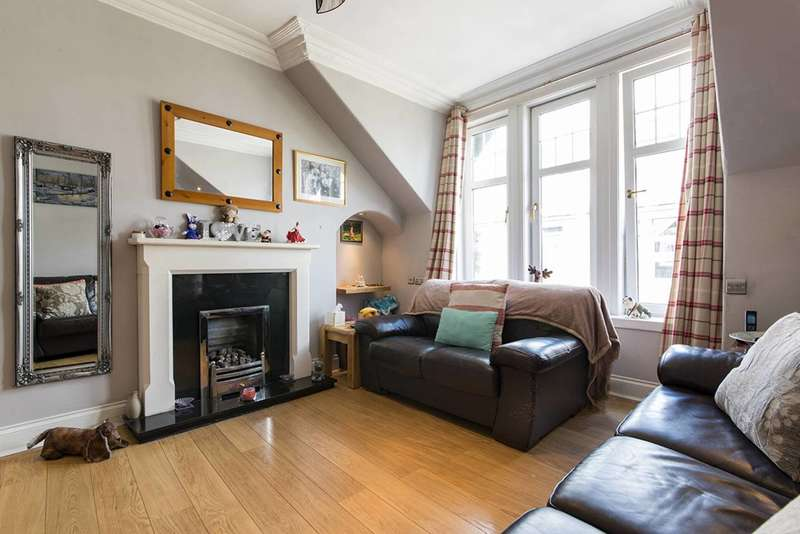 1 Bedroom Flat for sale in Dee Place, Aberdeen, Aberdeenshire, AB11 6EF