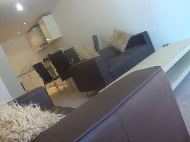 1 Bedroom Apartment Flat for rent in Freedom Quay, Railway Street, Hull, HU1