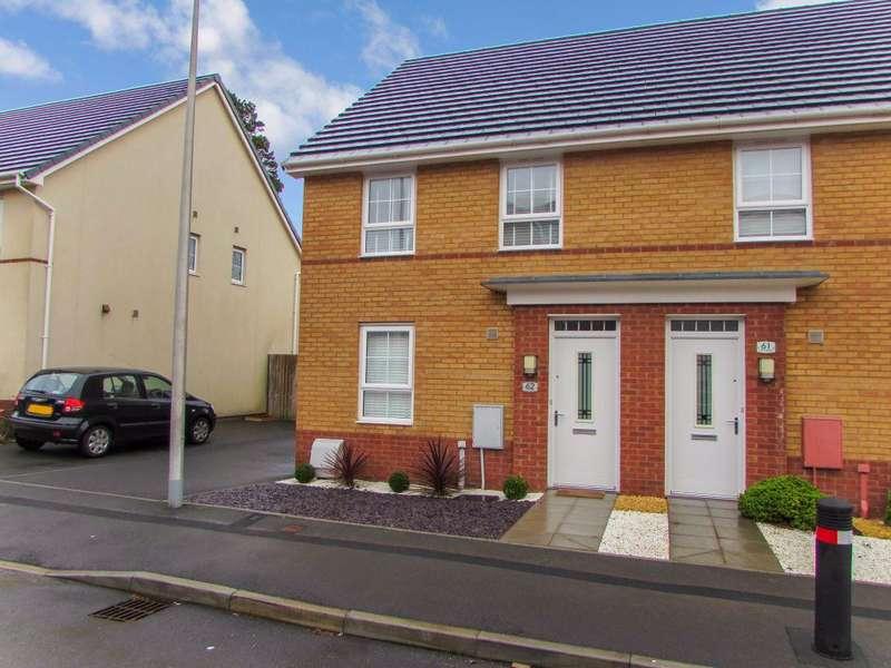 3 Bedrooms Property for rent in Pen Y Berllan, Bridgend, CF31 4QQ