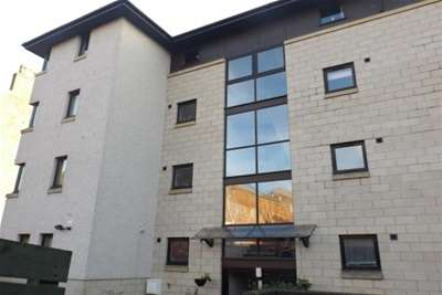 2 Bedrooms Flat for rent in Arbroath Road, Dundee