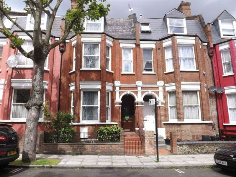 7 Bedrooms Studio Flat for sale in Birnam Road, Holloway, London N4