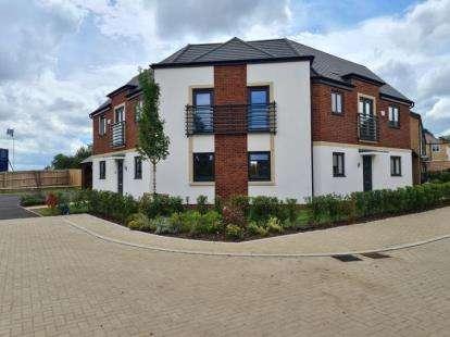 3 Bedrooms Semi Detached House for sale in The Oaks, Hayton Way, Milton Keynes