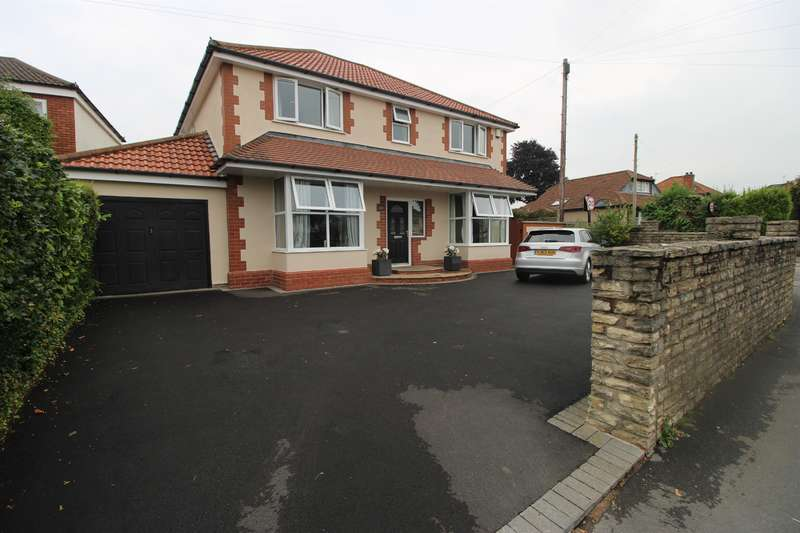 4 Bedrooms Detached House for rent in Wells Road , Whitchuch , Bristol, BS14 9BD