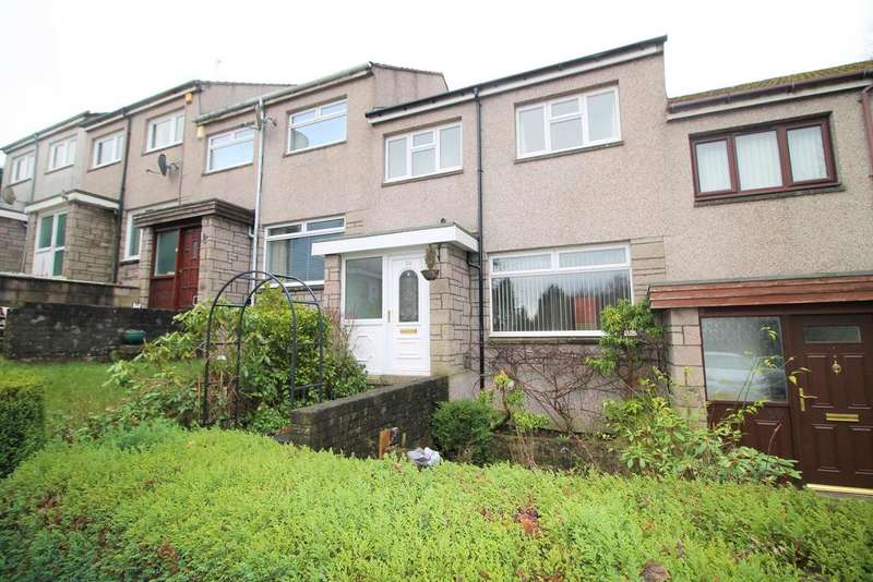 2 Bedrooms Semi Detached House for rent in Whitburn Place, Dundee, DD3 0SA