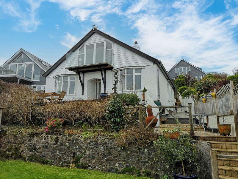 3 Bedrooms Detached Bungalow for sale in Pannier Lane, Carbis Bay