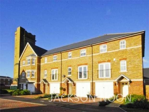4 Bedrooms Town House for rent in Saville Close, Epsom