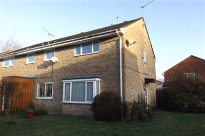 3 Bedrooms House for rent in Tiptree Close, Boyatt Wood
