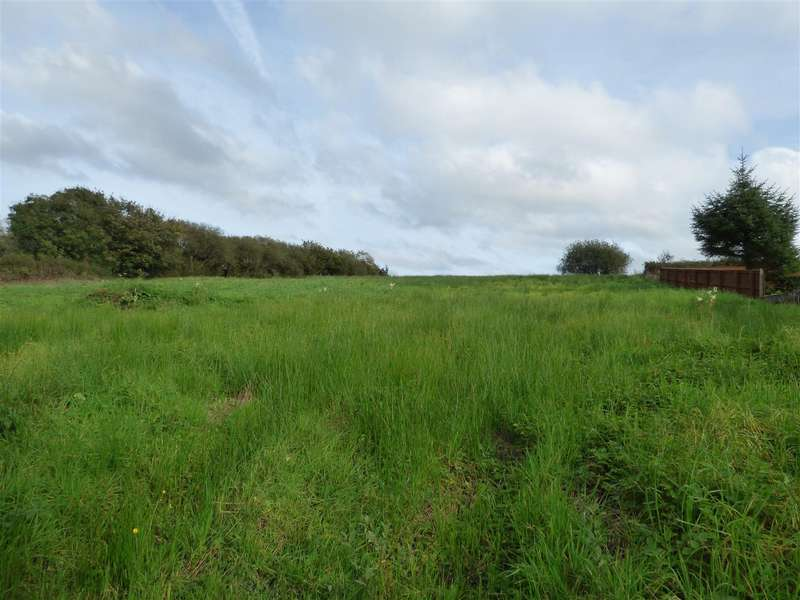Land Commercial for sale in Pontyates, Llanelli