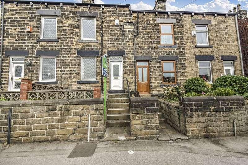 3 Bedrooms Property for rent in Burton Road, Barnsley, S71