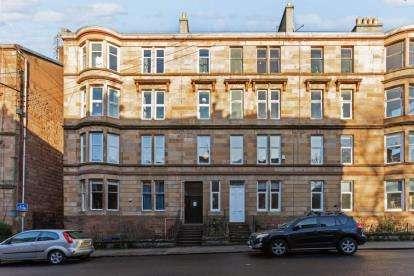 3 Bedrooms Flat for sale in West Princes Street, Woodlands