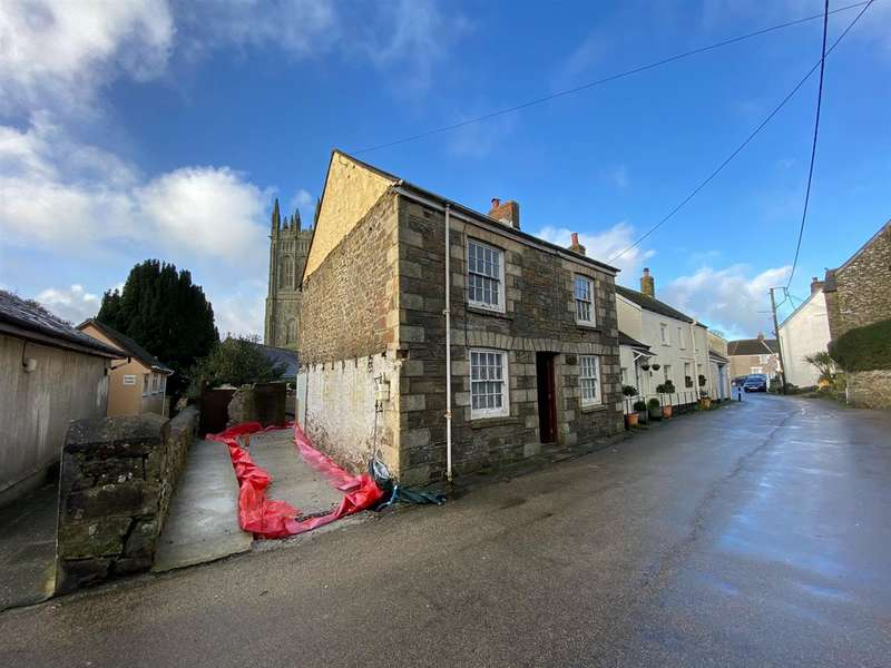 3 Bedrooms Cottage House for sale in Tregony Road, Probus